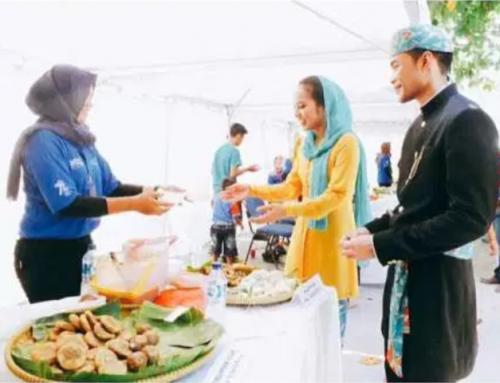 Cara Menyenangkan Berwisata Kuliner Di Pulau Tidung