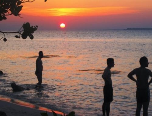 Ingin Travelling Sendiri, Ikuti Tips Berlibur Pulau Tidung Berikut
