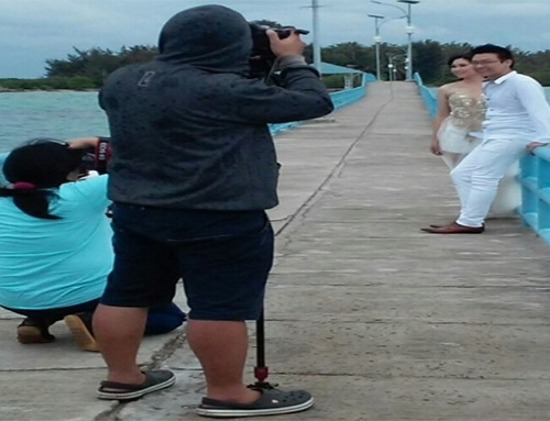 Pulau Tidung Sebagai Rekomendasi Foto Pre-Wedding