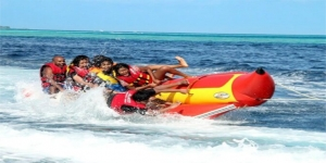 water sport pulau tidung